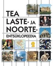 TEA laste- ja noorteentsüklopeedia II köide