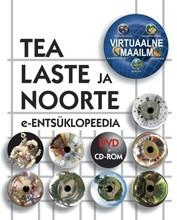 TEA laste- ja noorteentsüklopeedia DVD/CD-ROM