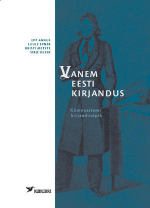 Vanem eesti kirjandus