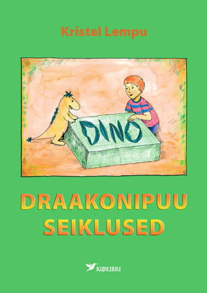 Dino. Draakonipuu seiklused